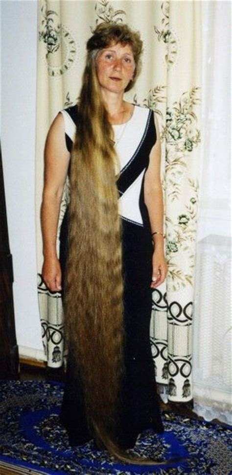 How To Grow Floor Length Hair by Hair To The Floor Hair Ankles And