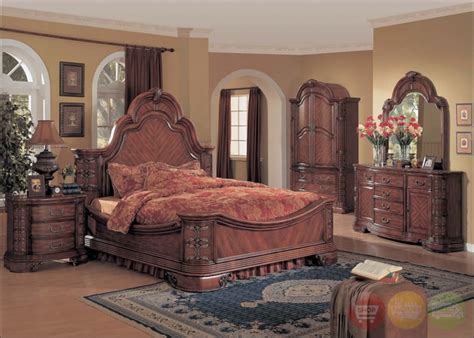 mansion bedroom furniture sets hannah traditional bedroom furniture mansion bed solid wood free shipping