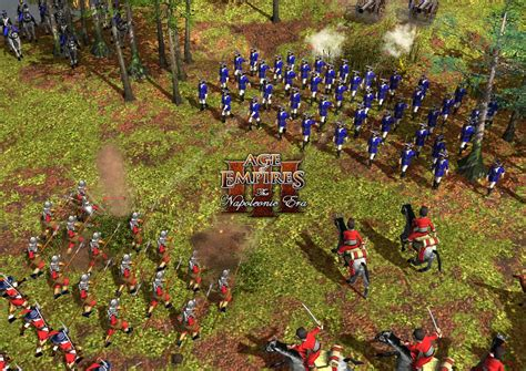 age of empires 3 napoleonic era 2 1 7b at age of empires 3 nexus mods and