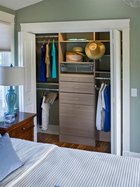 built in closet doors tips on choosing built in storage diy