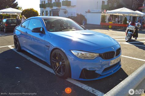 Auto Lackieren Tschechien Adresse by Bmw M4 F82 Coup 233 14 January 2015 Autogespot