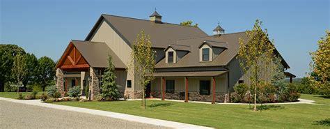 pole barn homes floor plans