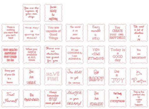 html pattern custom message personalized message tea bags favecrafts com