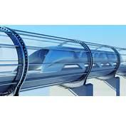 Hyperloop Esque Plan Is Taking Shape In South Korea  Digital Trends
