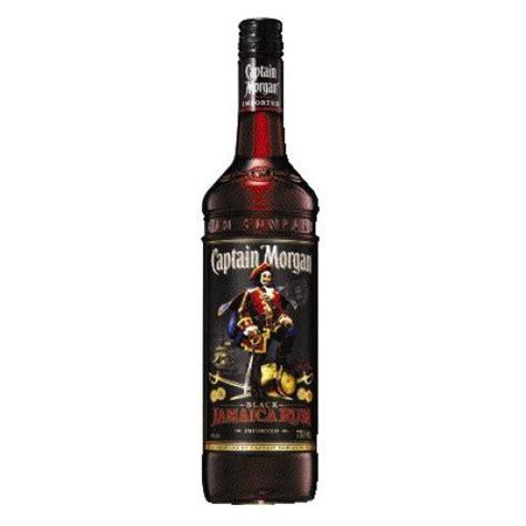 captain rum pin captain rum on