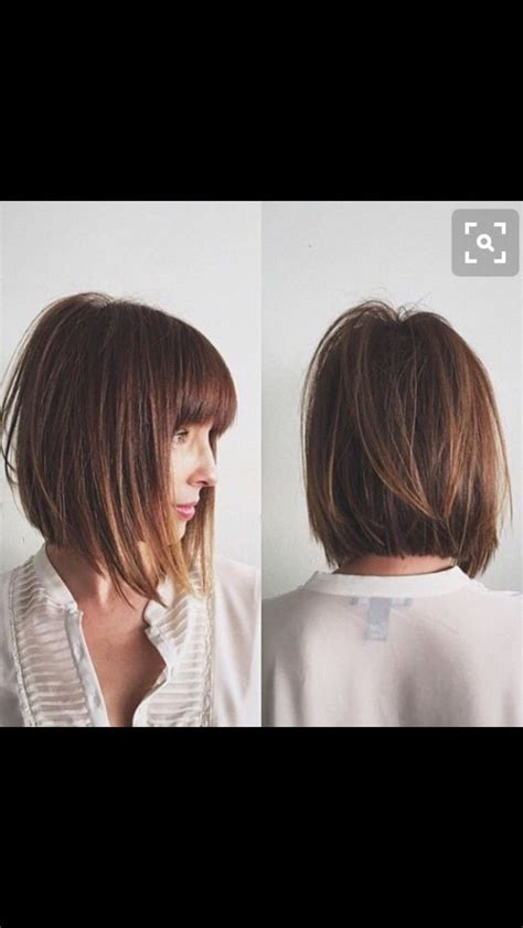 how to make bob haircut look piecy 1000 ideas about short fine hair on pinterest fine hair