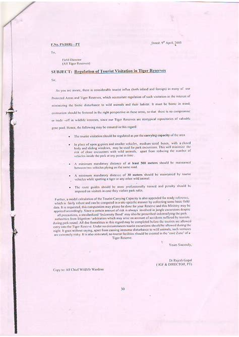 Lu Stop Assy Tiger 2003 corruptions in maharashtra 187 part 2 of report on corruption by holy cows of ifs maharashtra