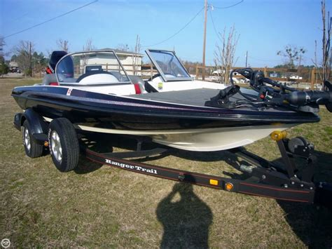 2006 ranger bass boat 2006 ranger boats 180 vs bass boat detail classifieds