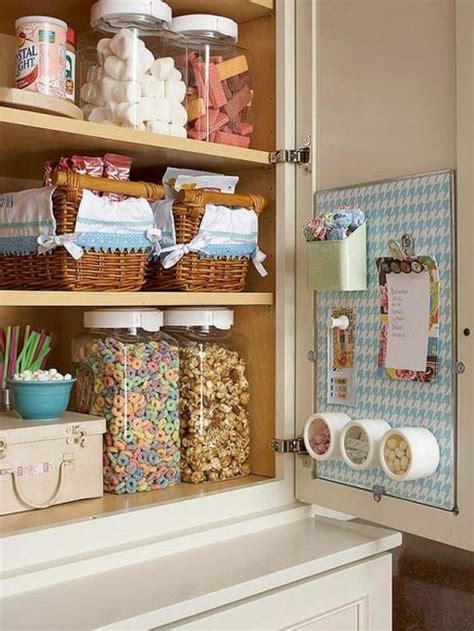 kitchen organization ideas 22 space saving storage and oragnization ideas for small