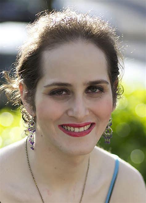 Abby Stein, 24   Jewish Week