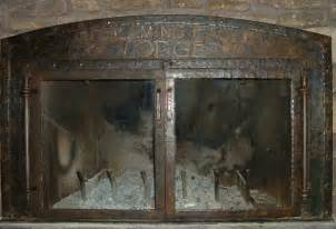 Ideas Fireplace Doors Fireplace Amazing Traditional Metal Fireplace Doors Brick Wall Arts Design Ideas