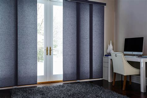 modern curtains and blinds