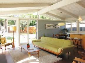 midcentury modern design retro living room ideas and decor inspirations for the