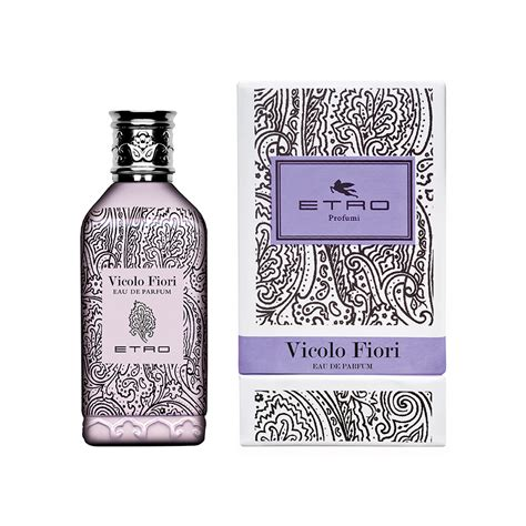 vicolo fiori etro etro vicolo fiori eau de parfum bestellen