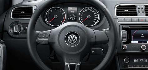 volante polo gti galerie photo de la nouvelle volkswagen polo