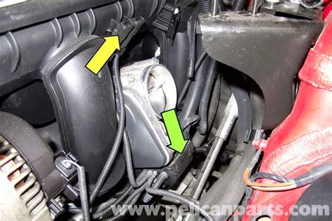 Crankcase Separator Small Top Quality 1 bmw e90 intake manifold replacement e91 e92 e93