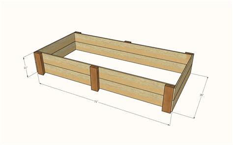 cedar raised garden beds  fence pickets double width