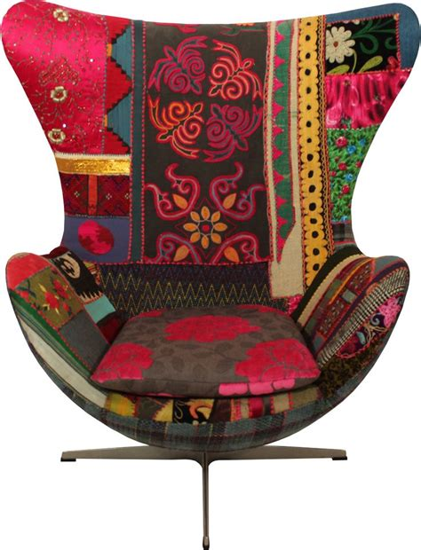 Patchwork Egg Chair - 106 best suzani design images on home ideas