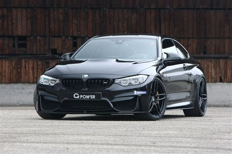 Bmw M4 Power by G Power M4 Coup 233 F82 Leistungshunger Im Bmw M4