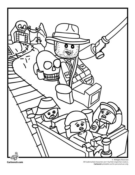 indiana jones lego coloring page brazil flag coloring page coloring pages gallery