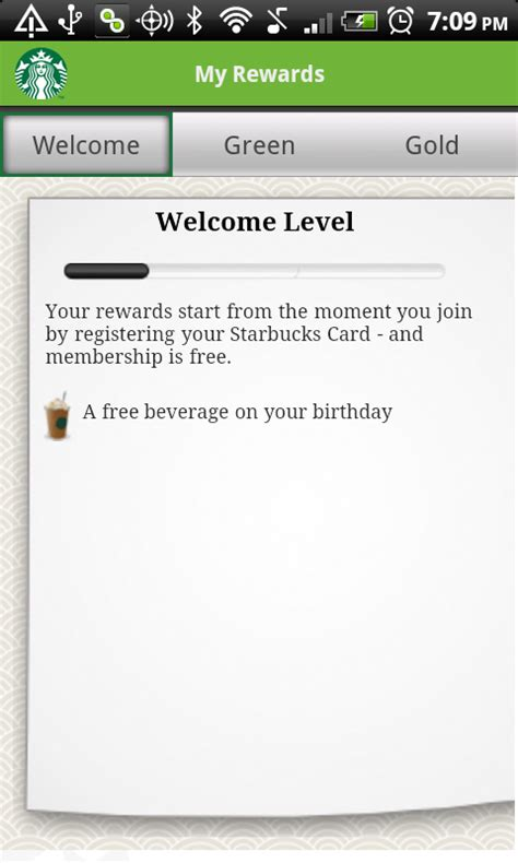 starbucks app for android starbucks for android now serving in the android market android central