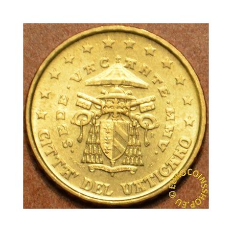 sede vacante 2005 euromince mince 10 cent vatik 225 n sede vacante 2005 bu