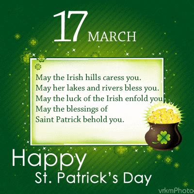 happy st s day quotes and images 30 s day quotes blessings