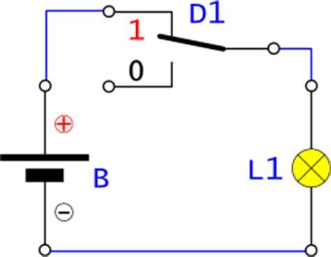 lada comandata da due punti circuiti piccolo elettricista