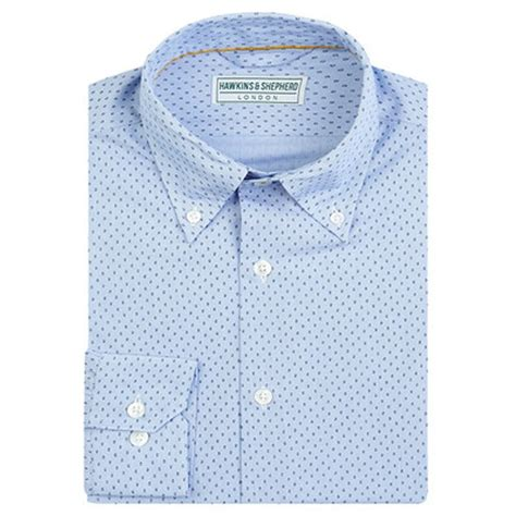 Handmade Shirts Uk - handmade mens shirts hawkins and shepherd the shirt store