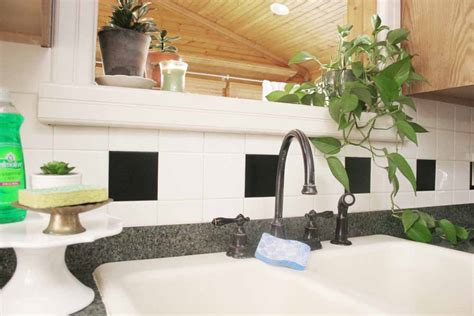 maintain the plastic kitchen sinks more than10 ideas home cosiness farmhouse style faucet kitchen sink organization009