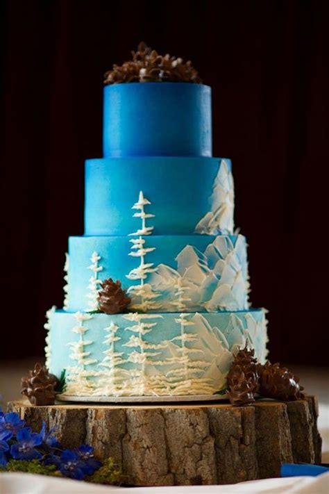 Winter Wedding Cakes by Winter Wedding Cakes Crazyforus