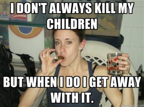 Casey Anthony Meme - image 144849 casey anthony trial know your meme