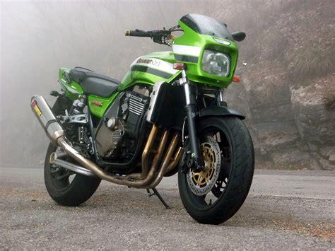 Kawasaki Eddie Lawson by Kawasaki Zrx 1200 Eddie Lawson Replica