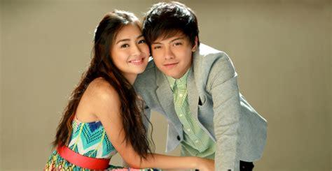 film romantis filipina mnctv hadirkan serial drama filipina kaulah takdirku