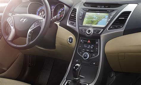 hyundai elantra 2015 interior nuevo hyundai elantra 2016 cars models 2016