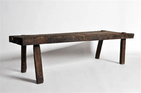 Rustic Coffee Tables For Sale Rustic Coffee Table For Sale At 1stdibs