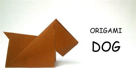 dog origami dog tutorial origami  kids funny dogs crochet man minion dogcat hat funny
