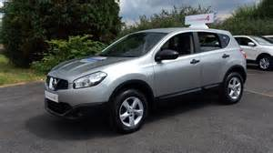 Nissan Quashqai 2011 2011 Nissan Qashqai Pictures Information And Specs