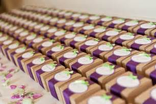 Wedding Favors Australia by How To Save Money On Wedding Favors Popsugar Smart Living