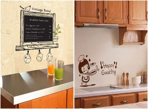Kitchen Wall Decor Ideas Diy by Kitchen Design Astonishing Wall Decoration Ideas With