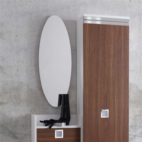 specchiere da ingresso specchiera ovale da parete family ovale