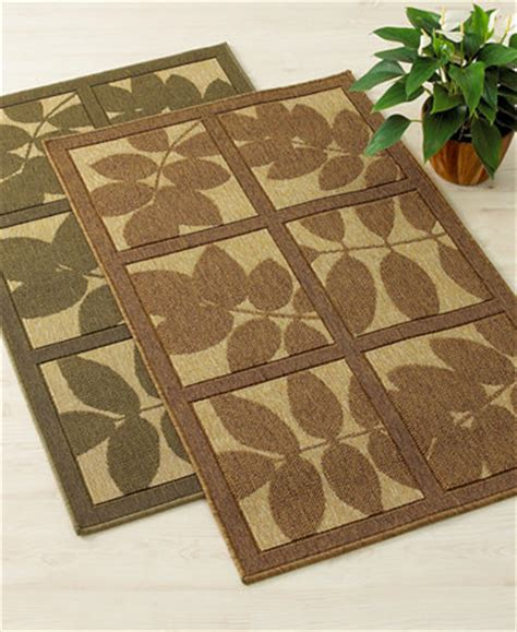 bacova accent rugs bacova quot forest quot accent rugs bed in a bag bed bath macy s
