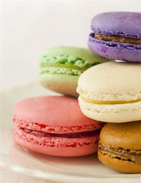 macarons recipe whether macarons or macaroons make yours every