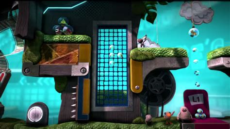Ps4 Big Planet 3 big planet 3 sackboy and new friends come to