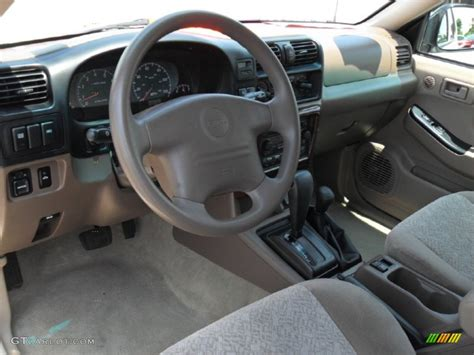 2001 isuzu rodeo ls 4wd interior photo 52195150
