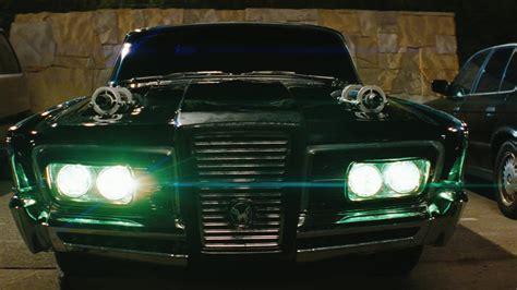 Green Hornet Auto by Green Hornet The Car 1920x1080 Wallpapers 1920x1080