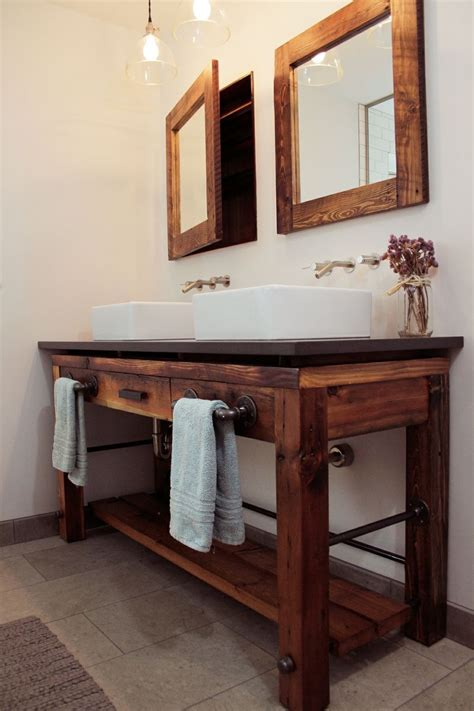 Handmade Bathroom Vanity Made Bathroom Vanity By Hat Workshop Custommade