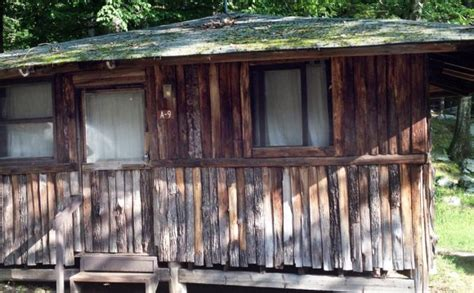 Sebago Cabins State Park Ny Reviews by Mountain Resortreviews About Mountain Park Of