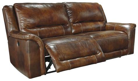 ashley power reclining sofa jayron harness 2 seat power reclining sofa from ashley