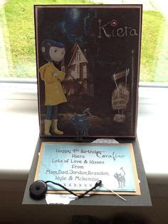 themes in coraline book 1000 images about coraline bday theme on pinterest